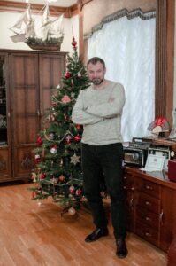 Директор Русского драмтеатра Александр Лобанов: «Наши актёры не могут сыграть плохо»